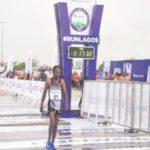 News: 2019 Access Bank Marathon: Ethiopian Wins As Goyet Emerges First Nigerian To Cross Finishing Line