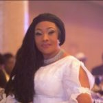 Gist: Veteran Actress, Eucharia Anunobi Finally Reveals How She Combines Acting And Preaching