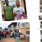 "News: Female Underwear, Juju Recovered As EFCC Arrest 19 ""Yahoo Boys"" In Ibadan"