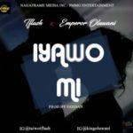 MUSIC: T Flash X Emperor Oluwani – Iyawo Mi (Prod. Ogidan)