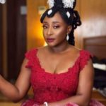 Gist: Ini Edo Steps Out In Delectable Outfit For The Weekend