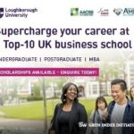 Loughborough University Supercharge Your Career