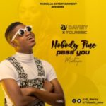 DJ MIX: DJ Davisy – Nobody Fine Pass You Mixtape