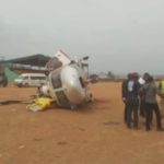 News: What PDP Has To Say About Osinbajo's Helicopter Crash In Kogi