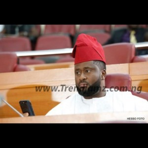 What Desmond Elliot Said After His Victory At Surulere