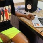 E! News: Zlatan Ibile Finally Speaks After His Arrest By EFCC, Prints Mugshot On His T-Shirt