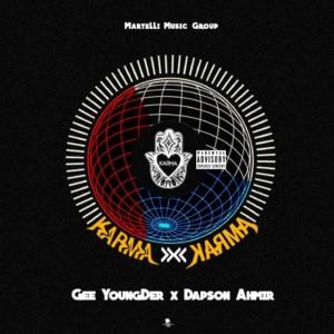 MUSIC: Gee Youngder Ft. Dapson ahmir – Karma