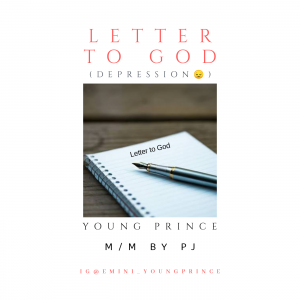 Young Prince – Letter To God