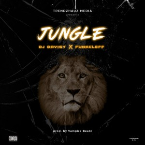 DJ Davisy Ft. Funkcleff – Jungle