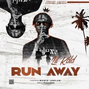 Lil Kold – Run Away (Prod. Mansa Jabulani) | @lilkold_olamide