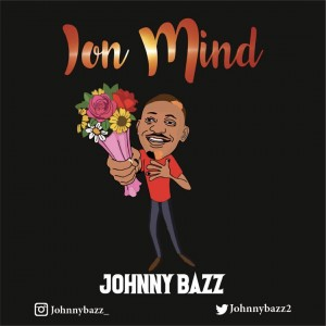 Johnny Bazz – Ion Mind