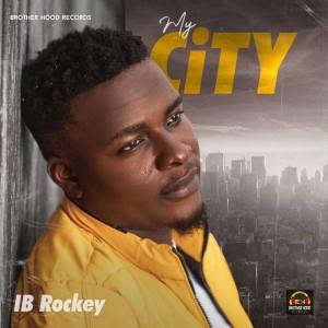IB Rockey – My City