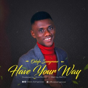 Odufu Samgroove – Have Your Way