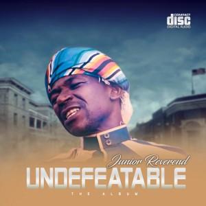 ALBUM: Junior Reverend – Undefeatable