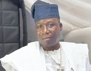 Benin Court declines extradition of Sunday Igboho to
