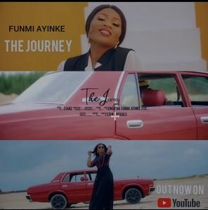 VIDEO: Funmi Ayinke – The Journey