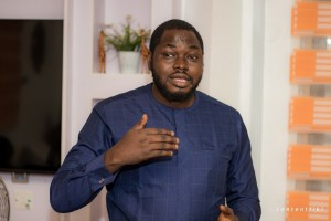 Every successful business owners must initiate the act of training others so we can alleviate poverty in our Nation – Ekundayo Ayeni