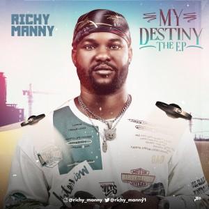Richy Manny – My Destiny (EP)