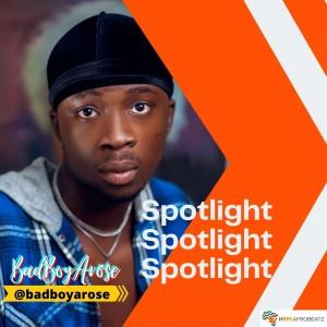 Who Is BadBoyArose? | Hypeafrobeatz Spotlight