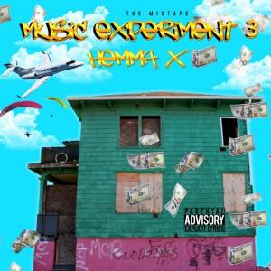 EP: Hemma X – Music Experiment 3