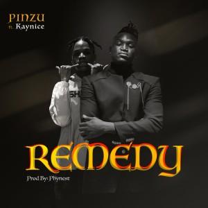 Pinzu Ft. KayNice – Remedy