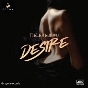SSYMA Records Frontline Artiste TJ Eleweukwu Drops New Single Desire